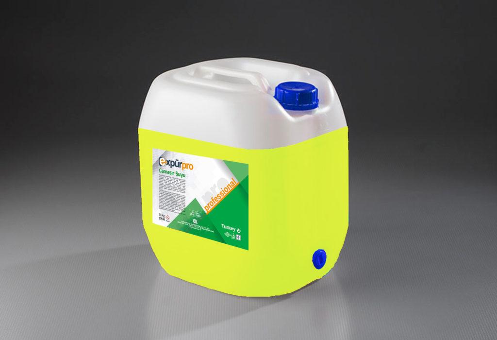 Ultra Çamaşır Suyu - 30kg