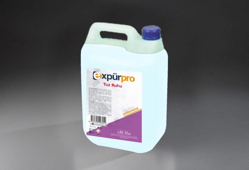 Tuz Ruhu - 5kg